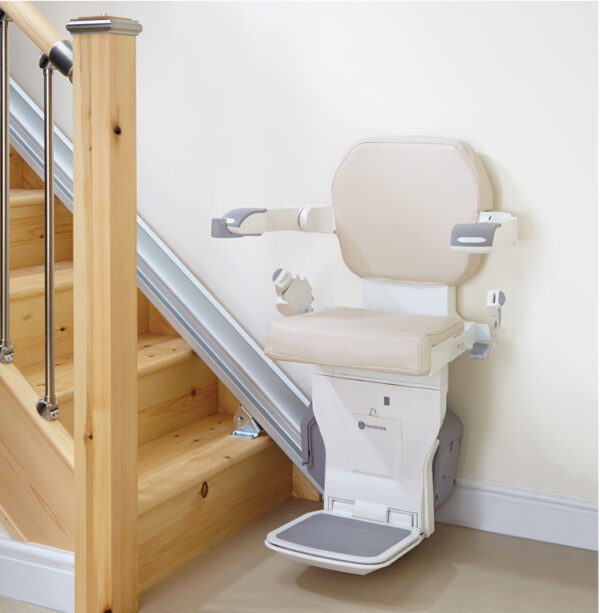 Xclusive-straight-stairlift
